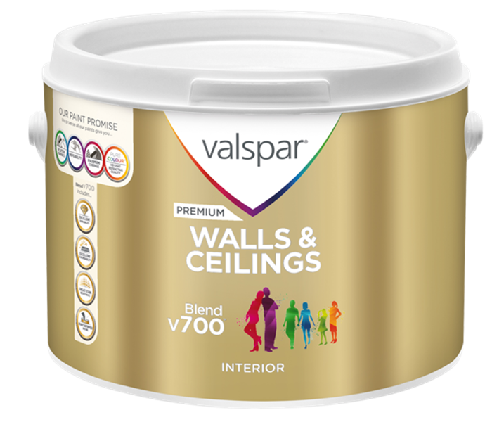 wall & ceilings large product pot