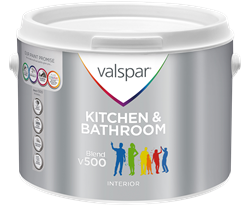 Kitchen & Bathroom Paint