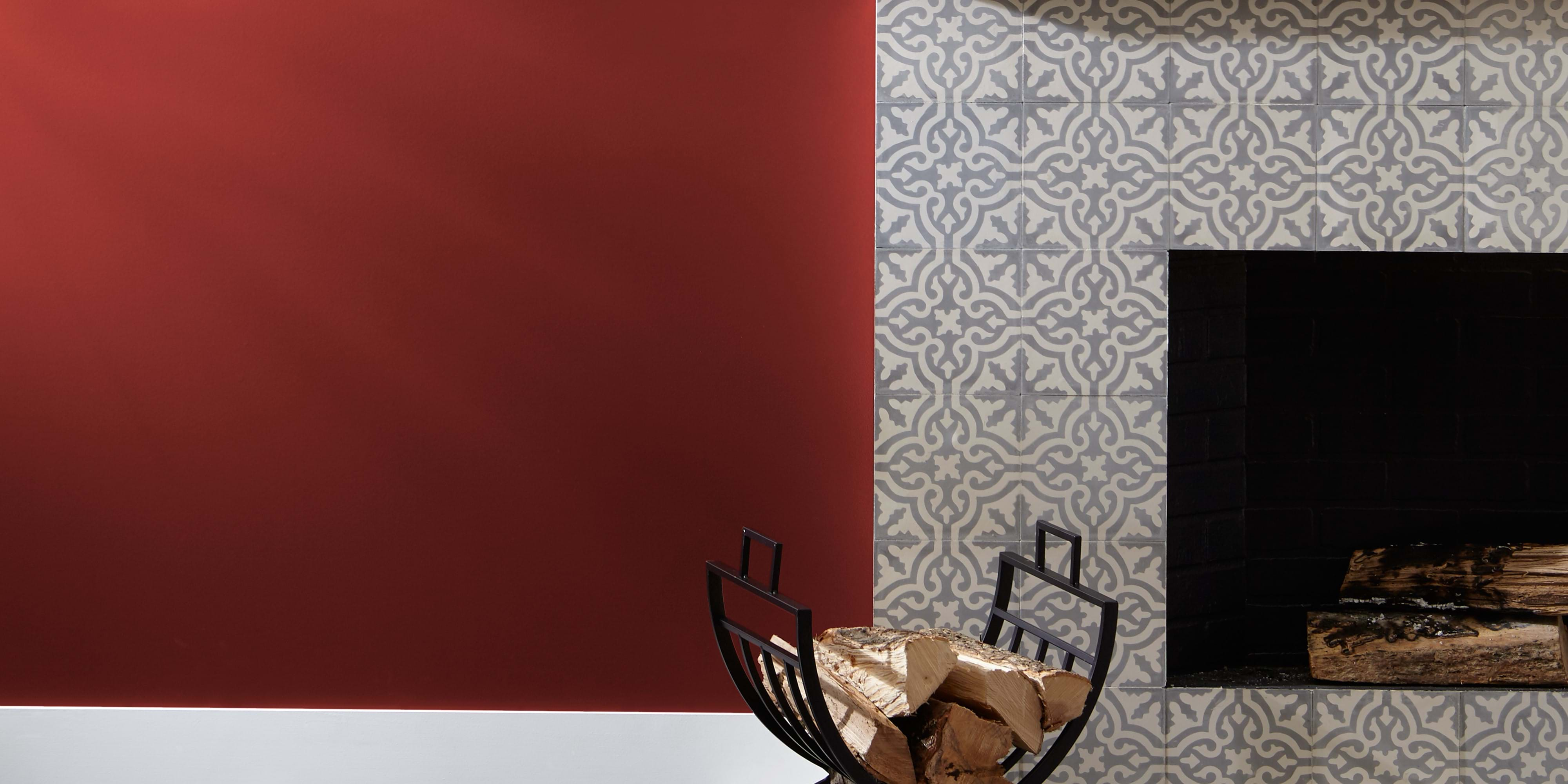 233c0993 Red Paint Colours | Shades of Red | Valspar Paint UK