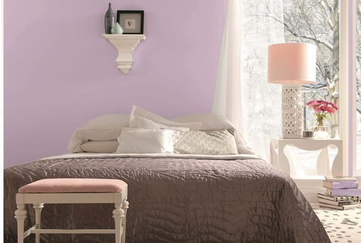 5 home colour trends for spring 2018