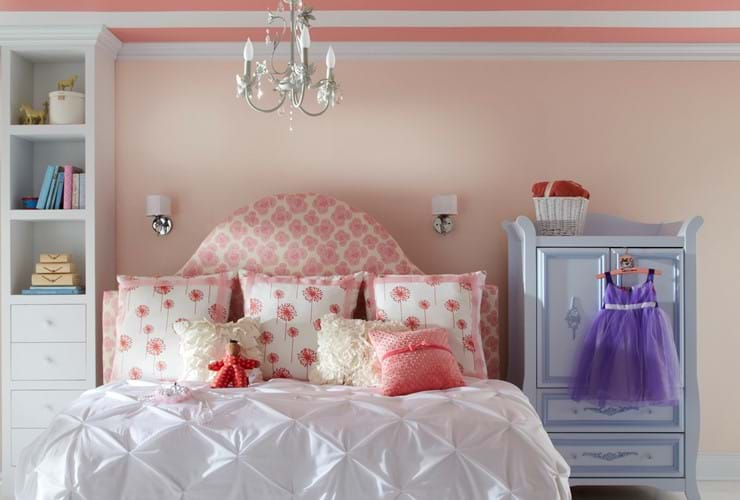 Colour trends: Millennial pink