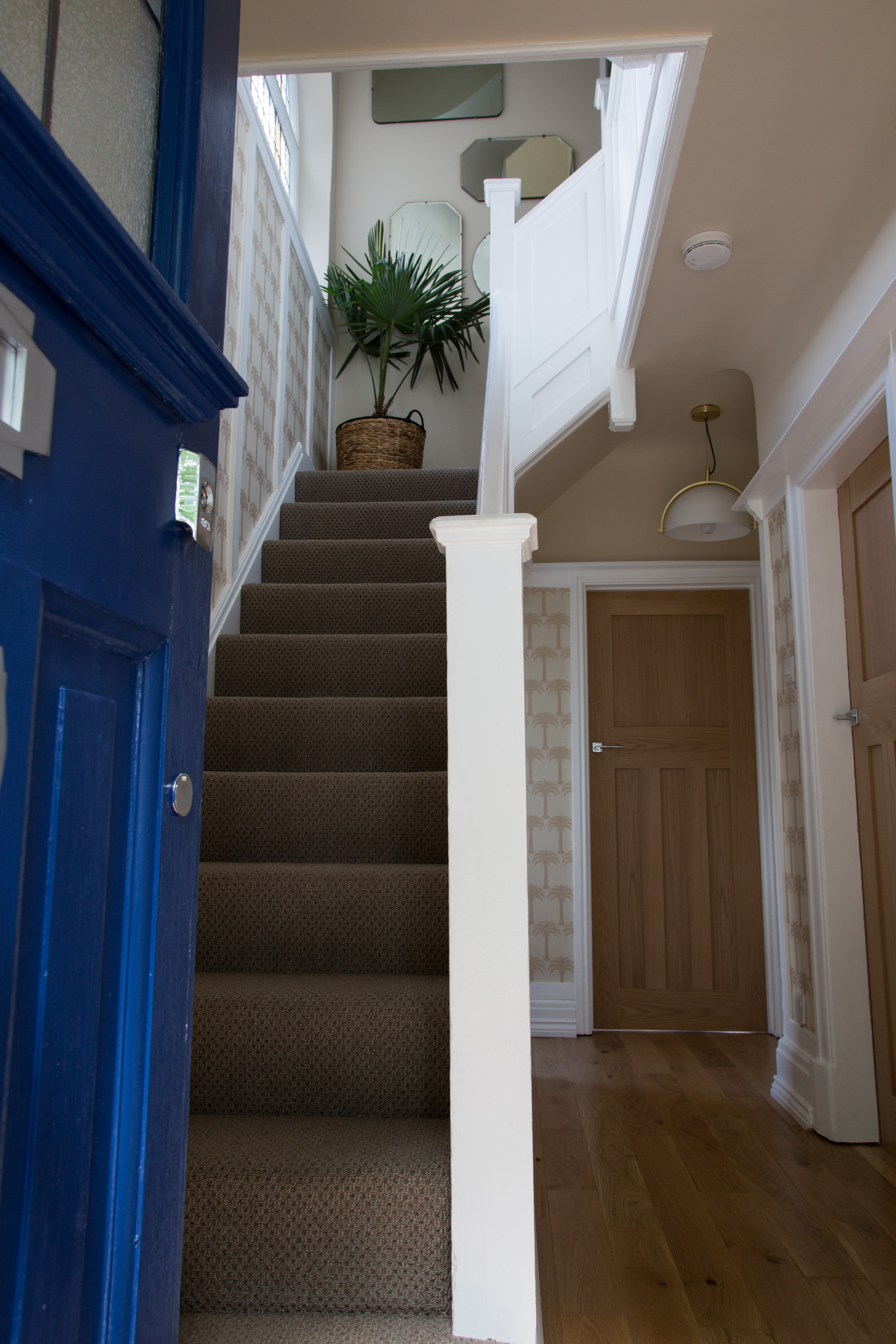 Valspar Paint Features In Channel 4 S Old House New Home