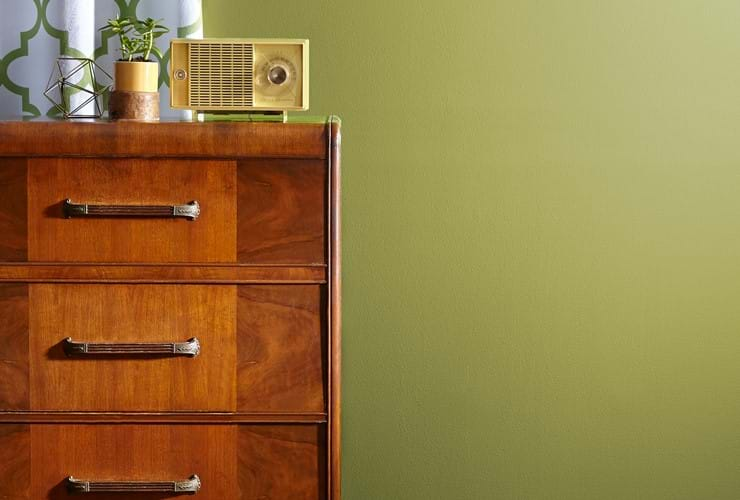 Colour trends: All about Olive